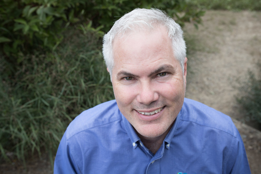 David Sullivan, executive director