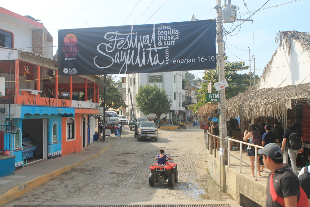 Welcome to Sayulita