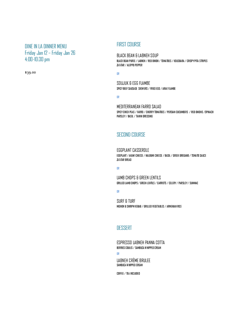 Dine in LA Dinner Menu Jan  2018.jpg