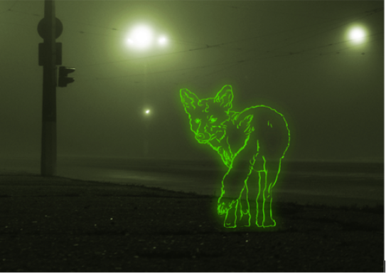 Nocturne - Andy Field & Krista Burane