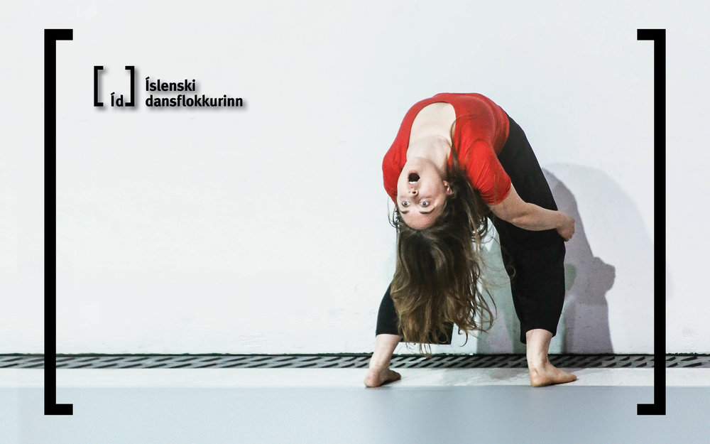 Dísablót - Iceland Dance Company presents work by Steinunn Ketilsdóttir, Erna Ómarsdóttir and Valdimar Jóhannsson.