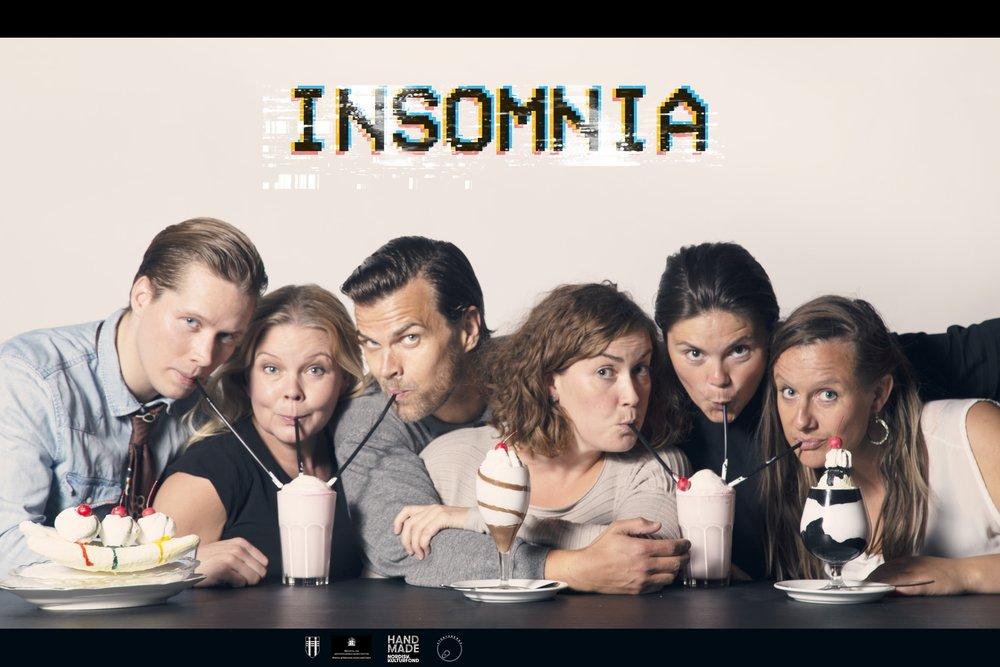 Insomnia - Stertabenda