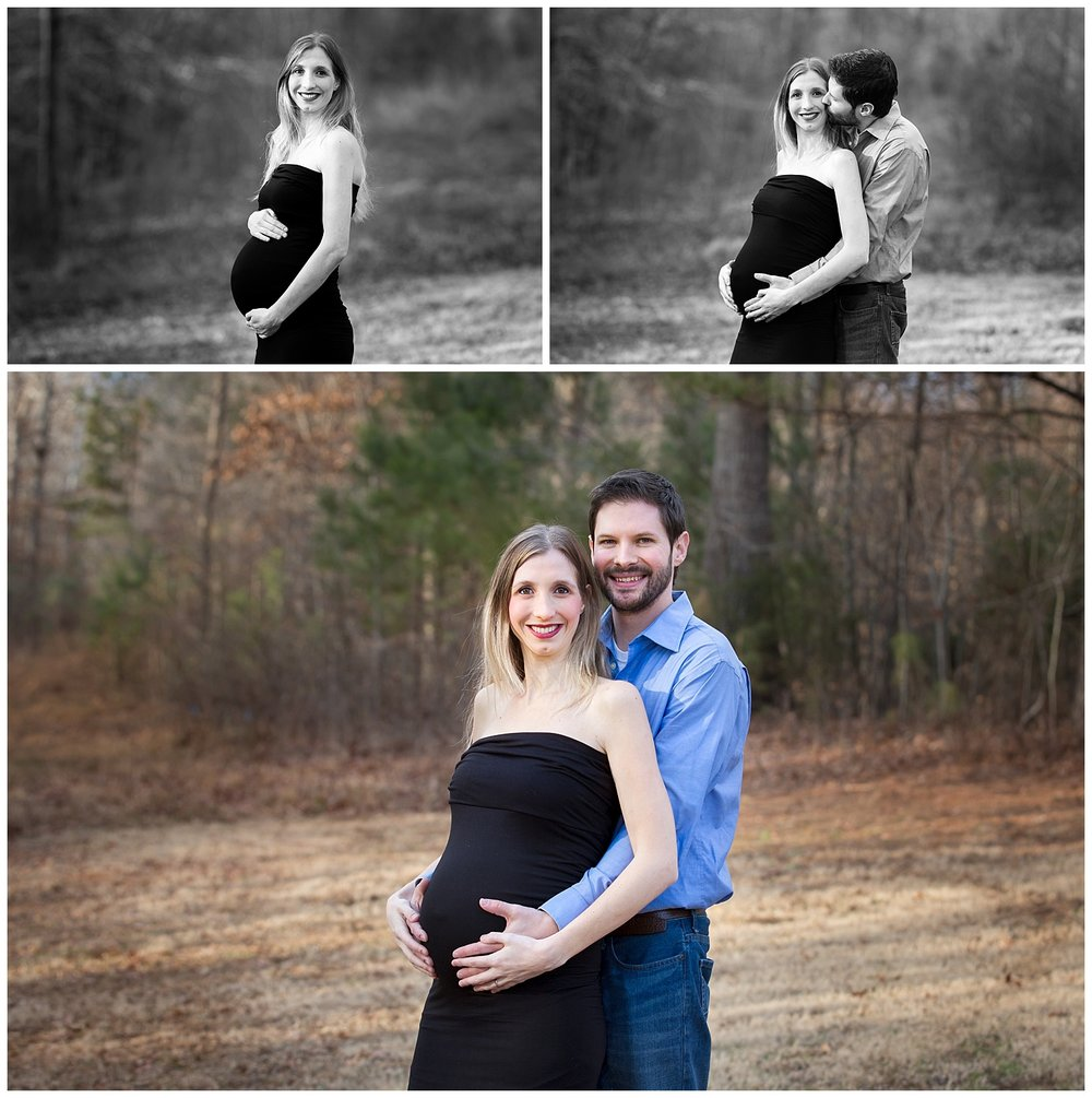 Raleigh Wake Forest Maternity Photography 2.jpg