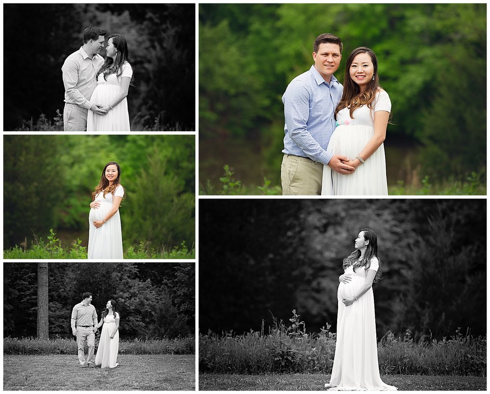 Raleigh Wake Forest Maternity Photography 4.jpg