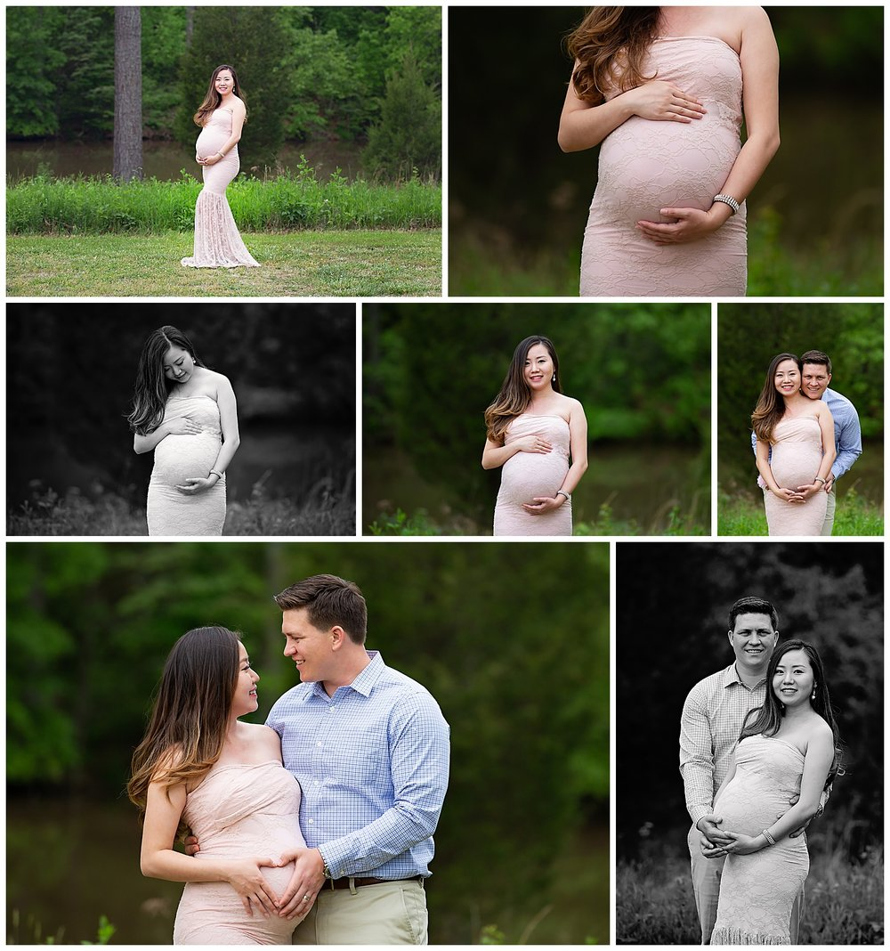 Raleigh Wake Forest Maternity Photography 5.jpg
