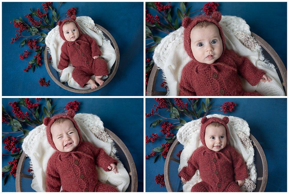 Raleigh Wake Forest Milestone Baby Photography 10.jpg