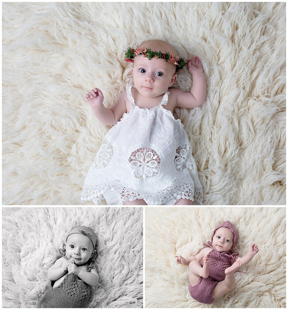 Raleigh Wake Forest Milestone Baby Photography 14.jpg
