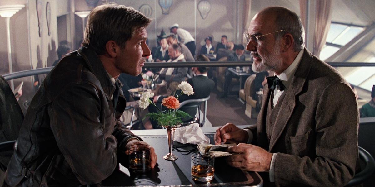 10 anecdotes sur Indiana Jones et la dernière croisade #5
