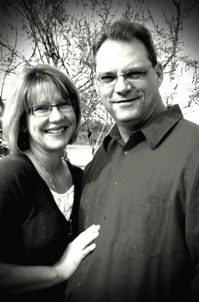 Matthew and Deborah Geesling, founders of P82 Project Restoration, Inc.
