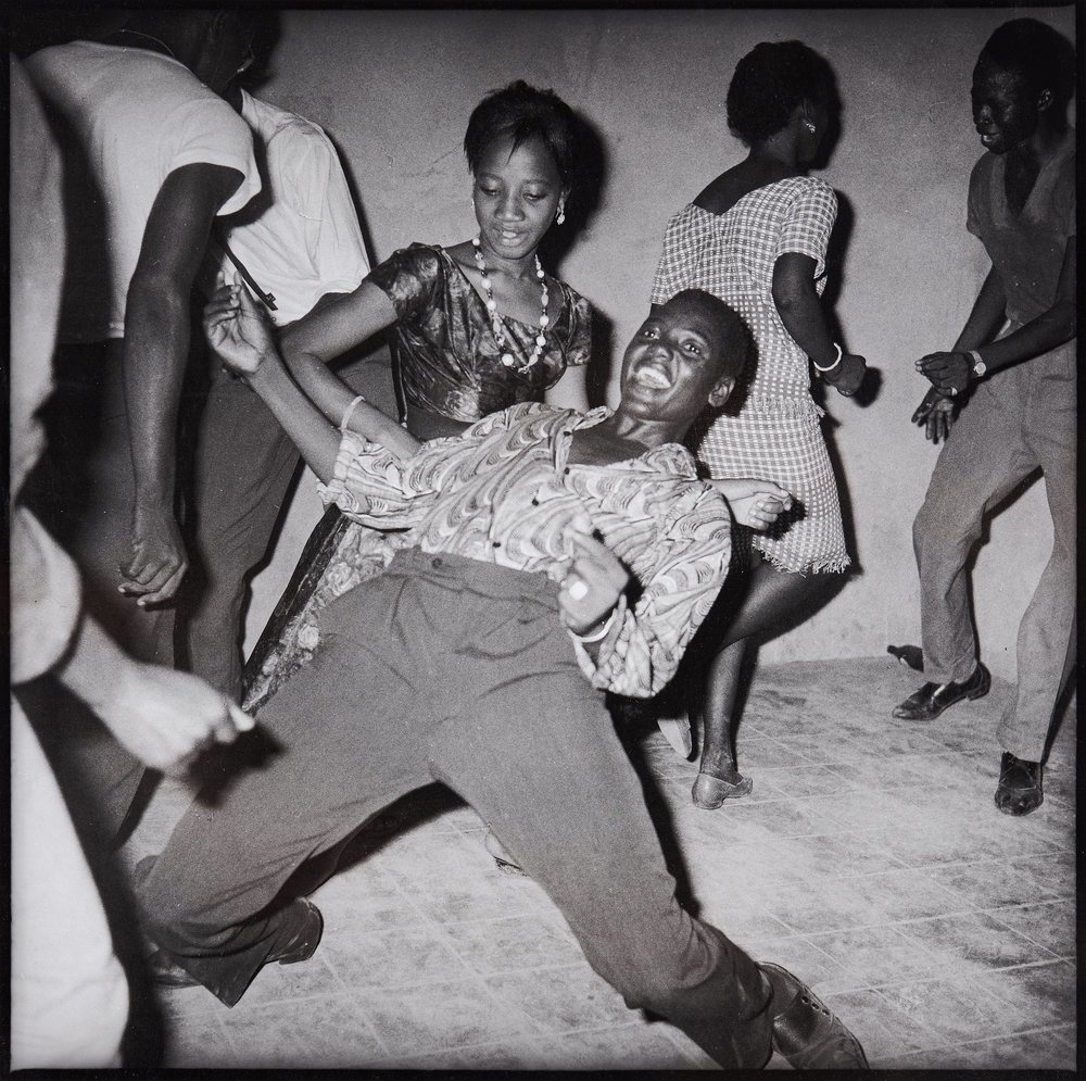 This image from Malick Sidibe always makes me smile.jpg