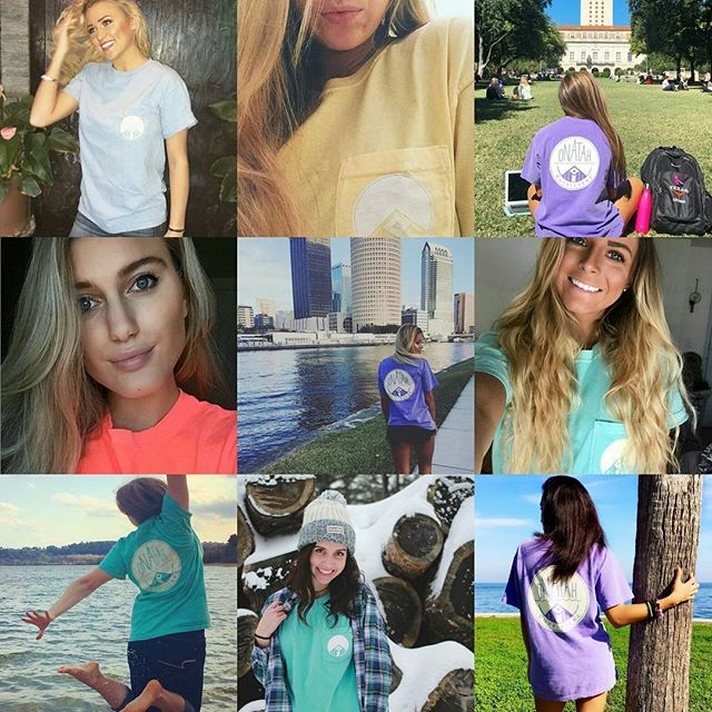 Happy #InternationalWomensDay thanking a few of the ladies who wear Onatah ✊💁❤