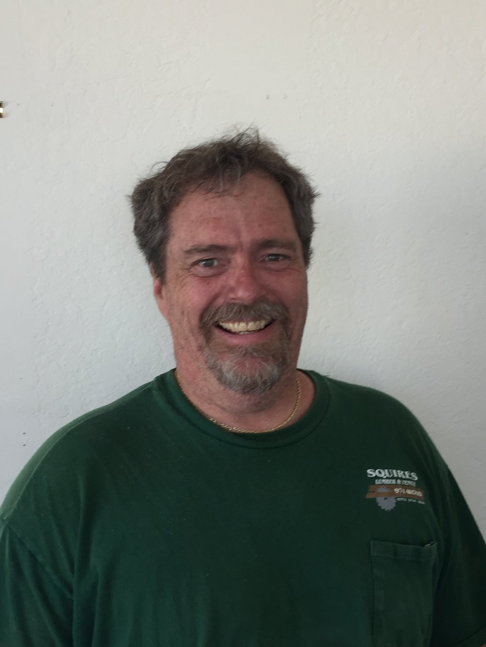 Bill Wyatt, Project Manager    Bill Wyatt joined Schiller Construction  in 2001 after working as a project manager for a local fencing and deck company. Today, he acts as a Senior Project Manager.   Favorite Project: Solar Panel House