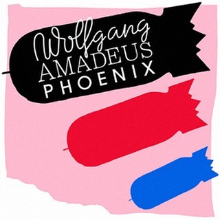 Doing the Ten Albums in Ten Days thing. Wolfgang Amadeus Phoenix by the #French band Phoenix is one of my top five all time albums. Came at an important time in my life as I was heading off to grad school, and brings me back to an amazing NYC summer. Killer songs and artwork, too. — Jeff from Airlift.  #topten #wearephoenix #bestalbum