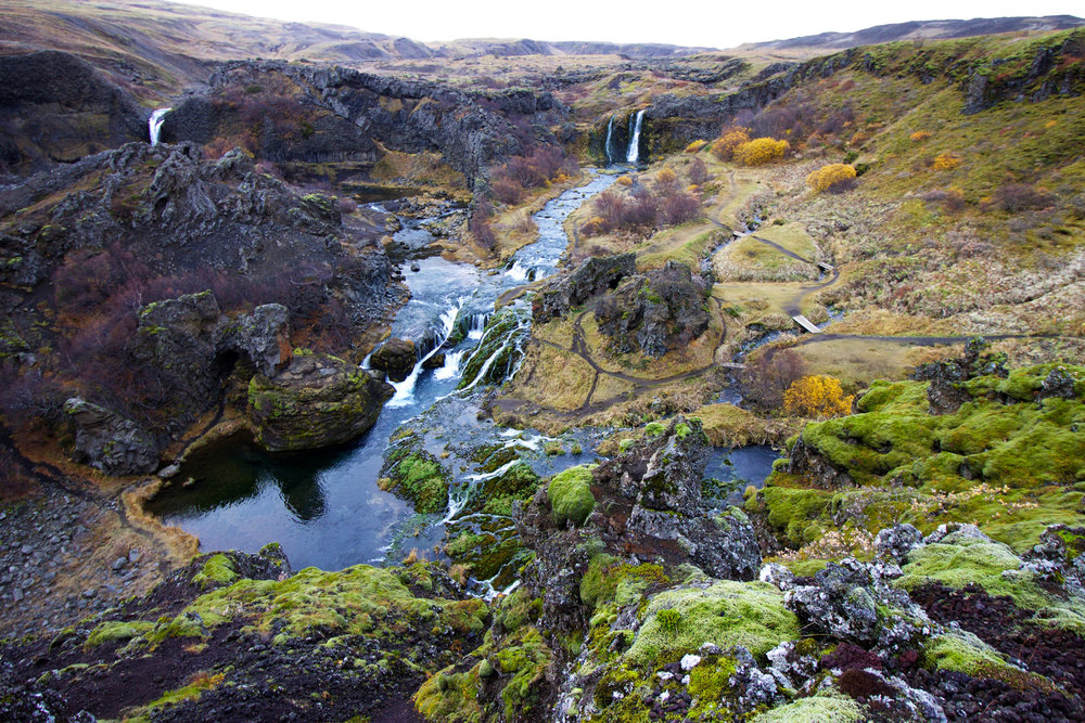 Gj 225 In The Most Mystical Place In Iceland Rambling About
