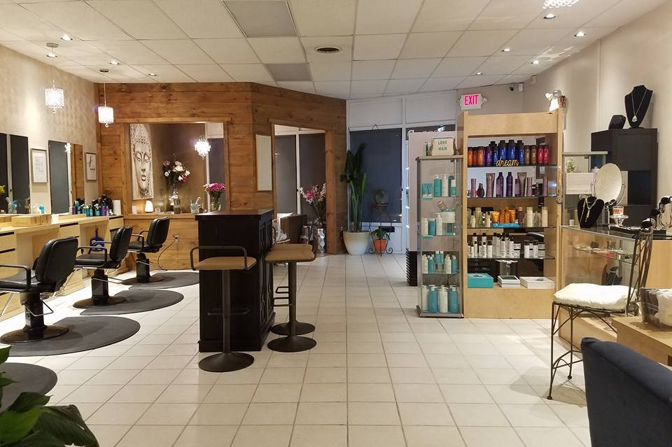- POSITIVE BEAUTY BOUTIQUE SALON