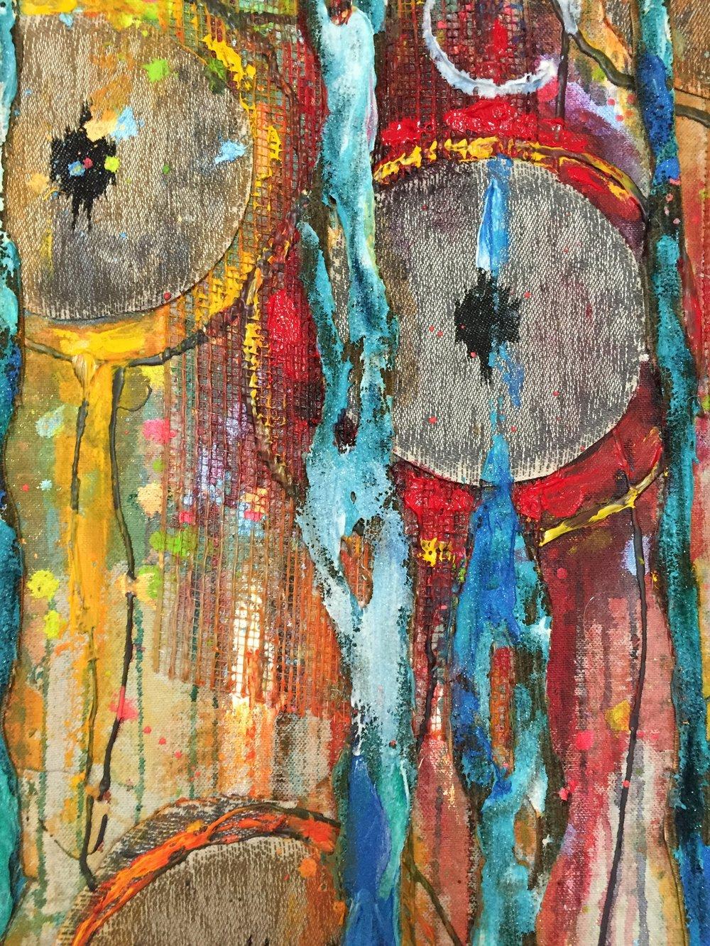A Million Suns- Tapestry