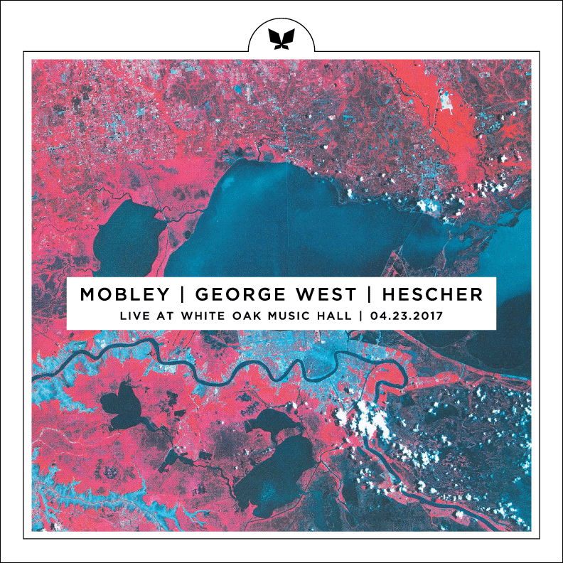 WOMH with Mobley andGeorge West - -April 23rd, 2017-Hescher performed during sunset with a powerful backdrop being provided by the Houston skyline. The show was peppered with dusk-energy.Watch Mobley here