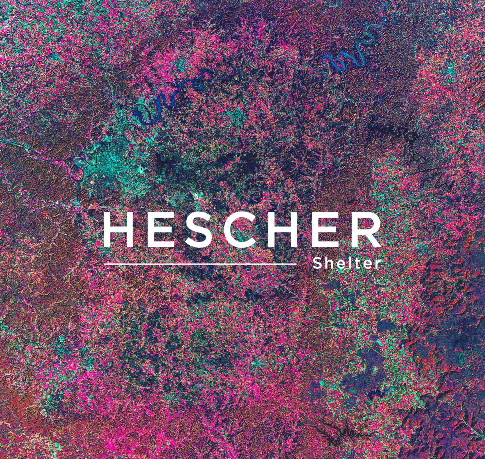 Shelter Single - Listen to Hescher's cover of Shelter by The xx HERE / Stream or download for FREE