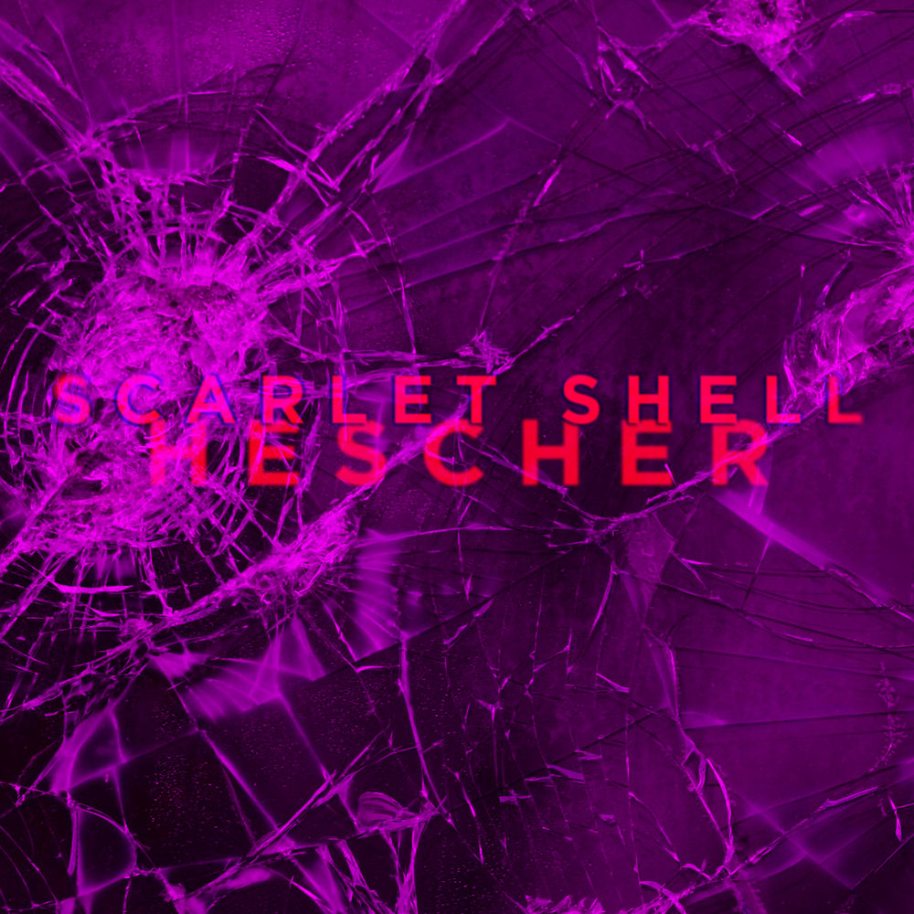 Scarlet Shell Single - Listen to Hescher's first single Scarlet Shell HERE / Stream or download for FREE
