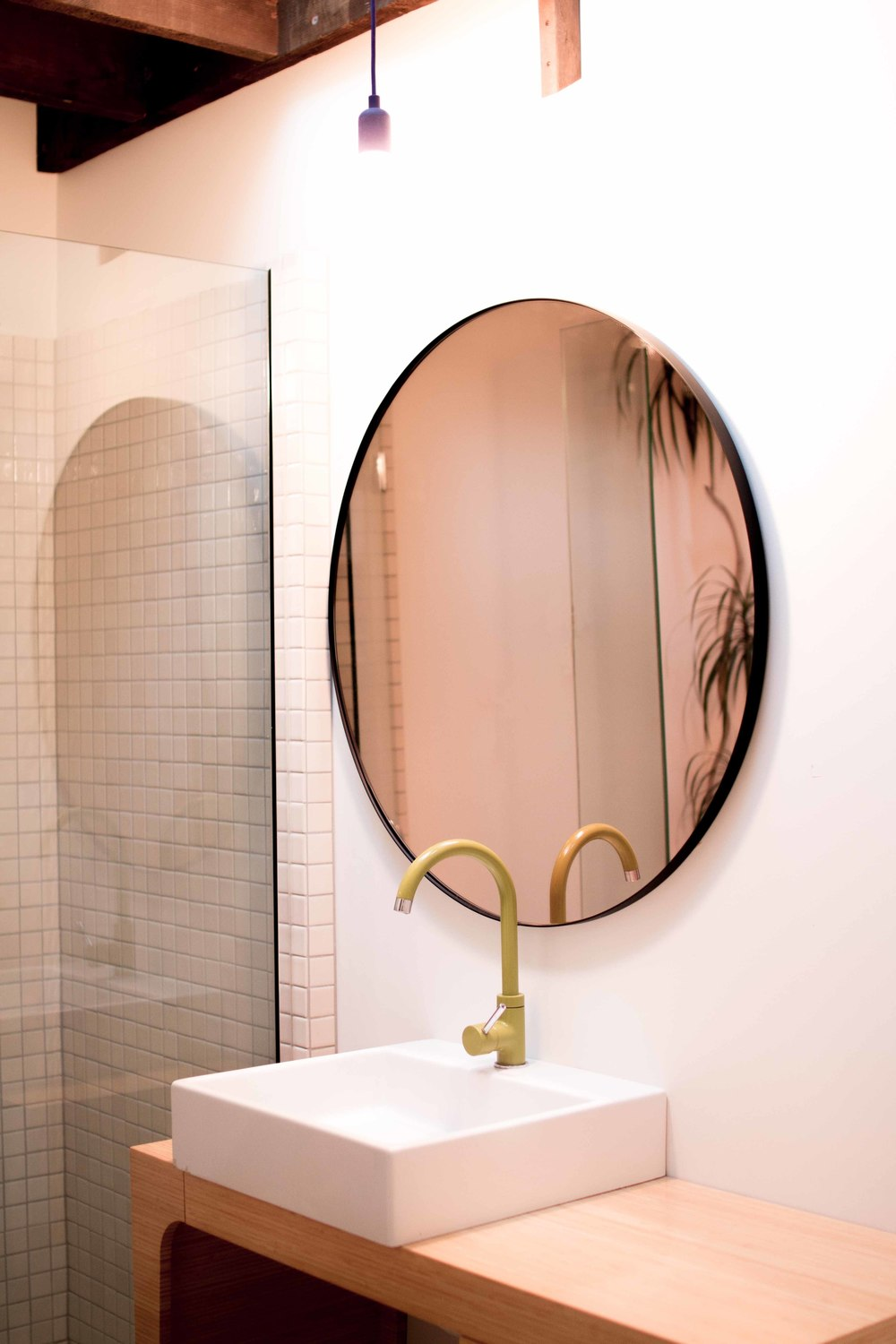 Bathroom Mirrors New Zealand shop — joska & sons