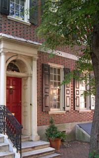 336 Spruce Street