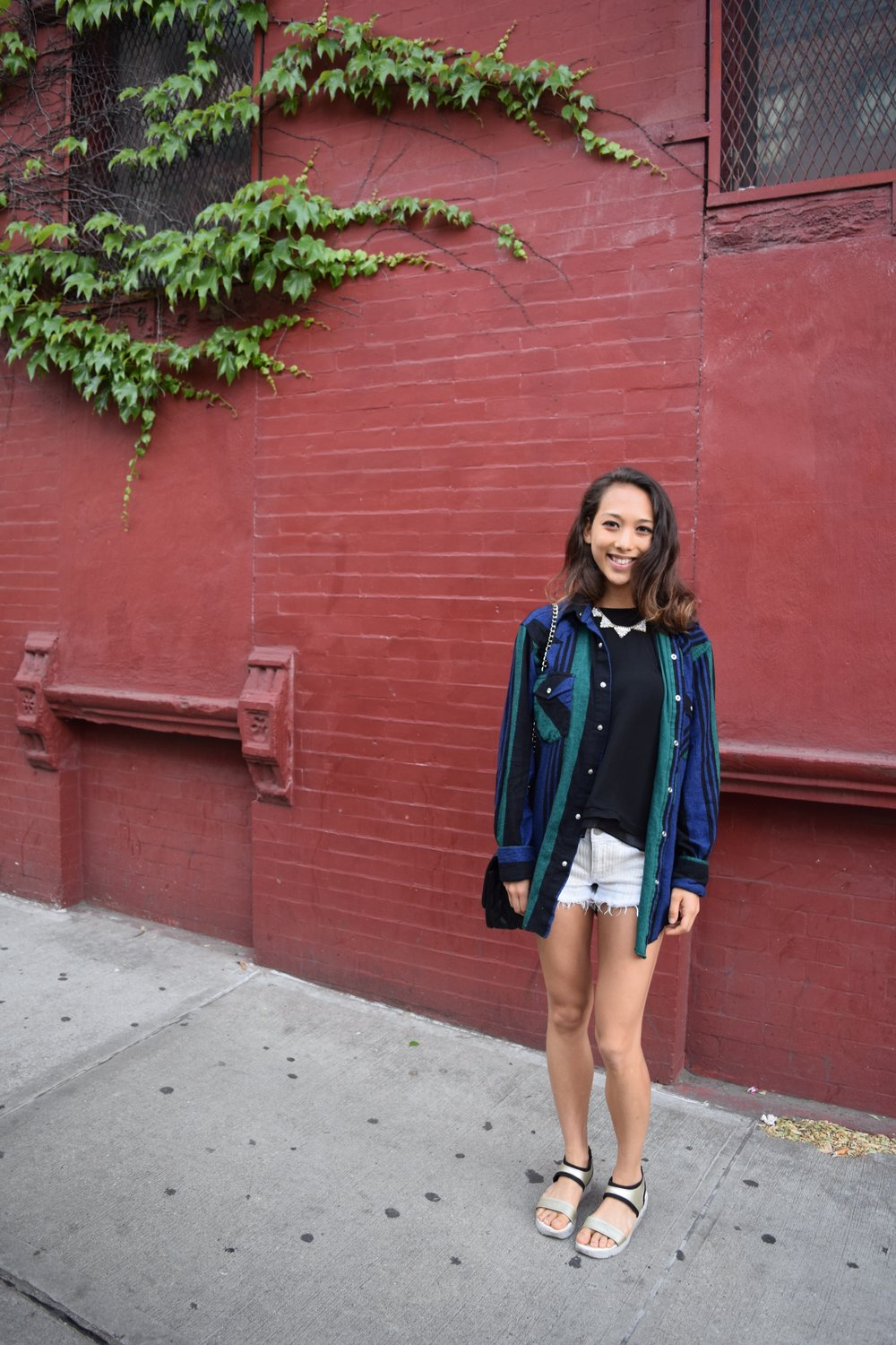 Guest Post by Anna Wildman from Running Vegan NYC.  Anna is a plant-based health and fitness blogger living in New York City. She enjoys running, cooking, and taking pictures of the food she cooks (as a millennial would). You can follow her on her website, runningvegannyc.com, or on Instagram, @runningvegannyc .