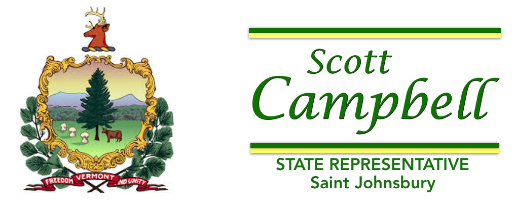 Campbell for Vermont