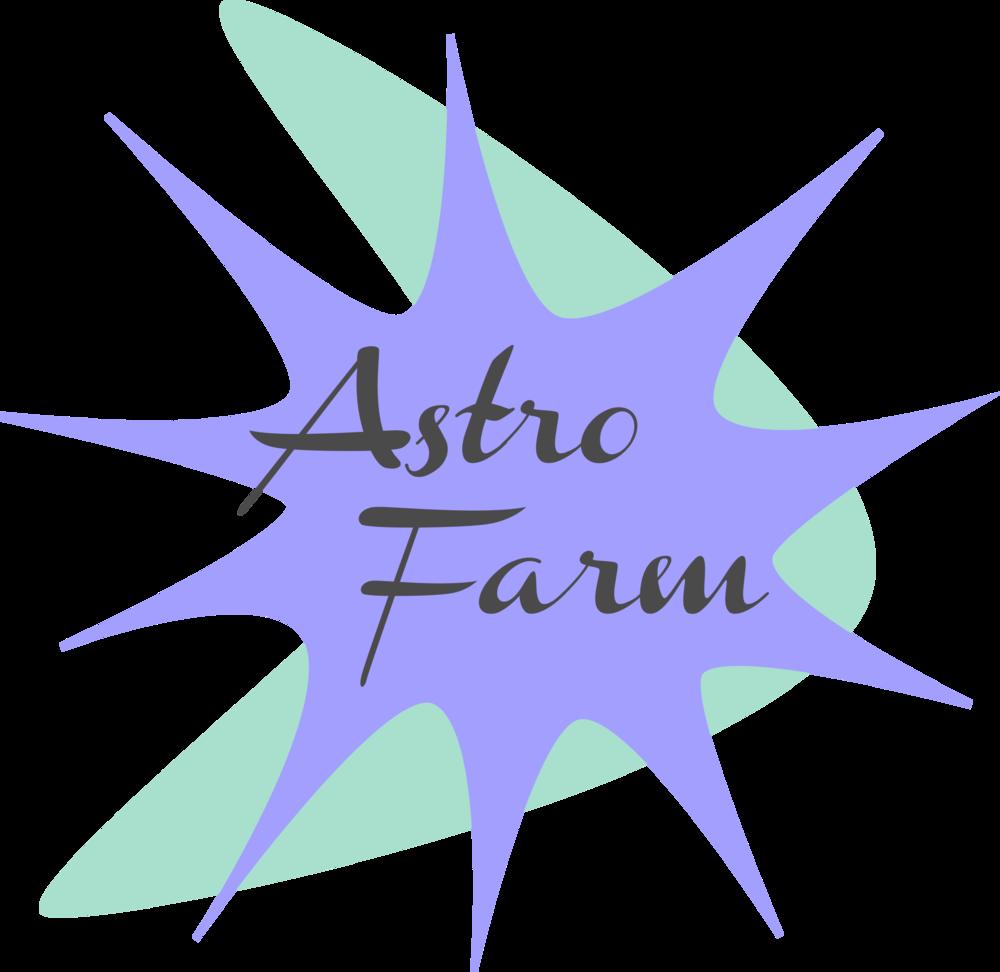 Astro Farm  Spring 2016