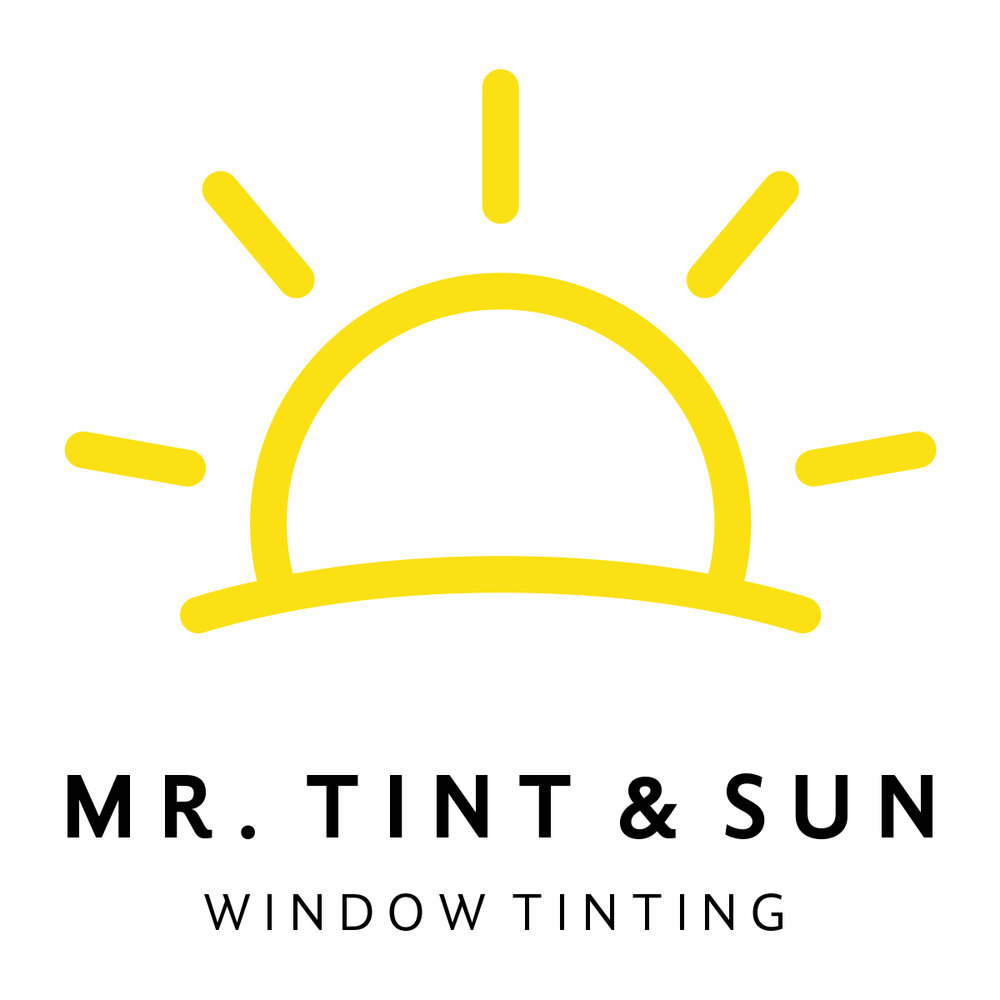 MR TINT AND SUN WINDOW TINTING PHUKET - LOGO