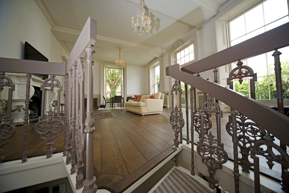LIFESTYLE   Vacant care, rental tenancy, security, refurbishment.