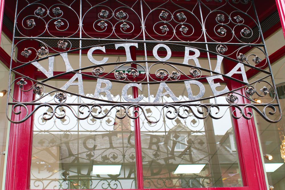 Butterfills store Llandrindod Wells