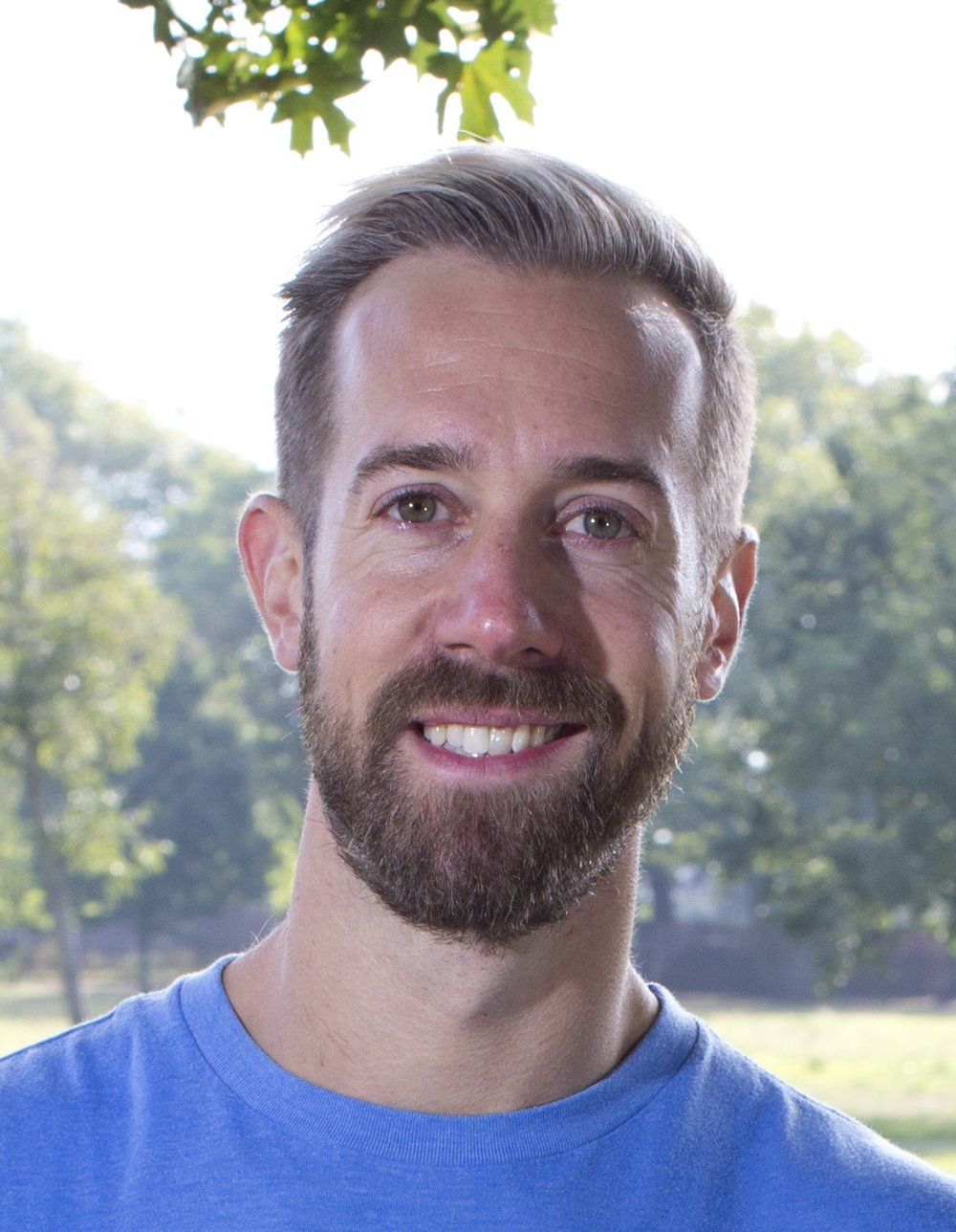 7. Matt Boyles - Founder, Fitter You and Wireless Fitness