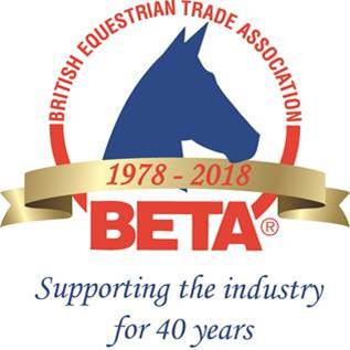 British Equestrian Trade Association member