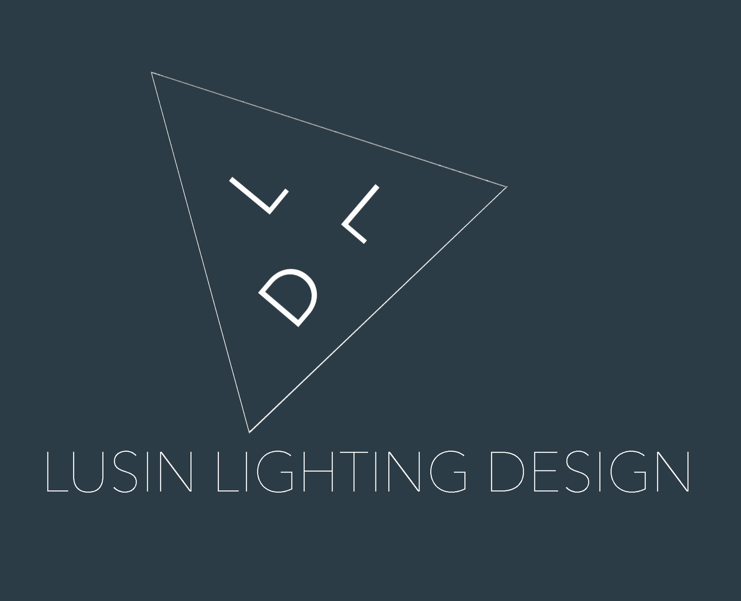 Lusin Lighting Design