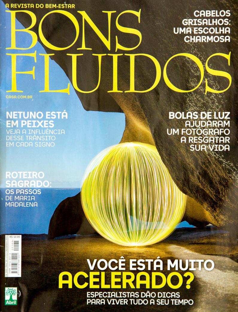 BONS FLUIDOS - BRAZIL