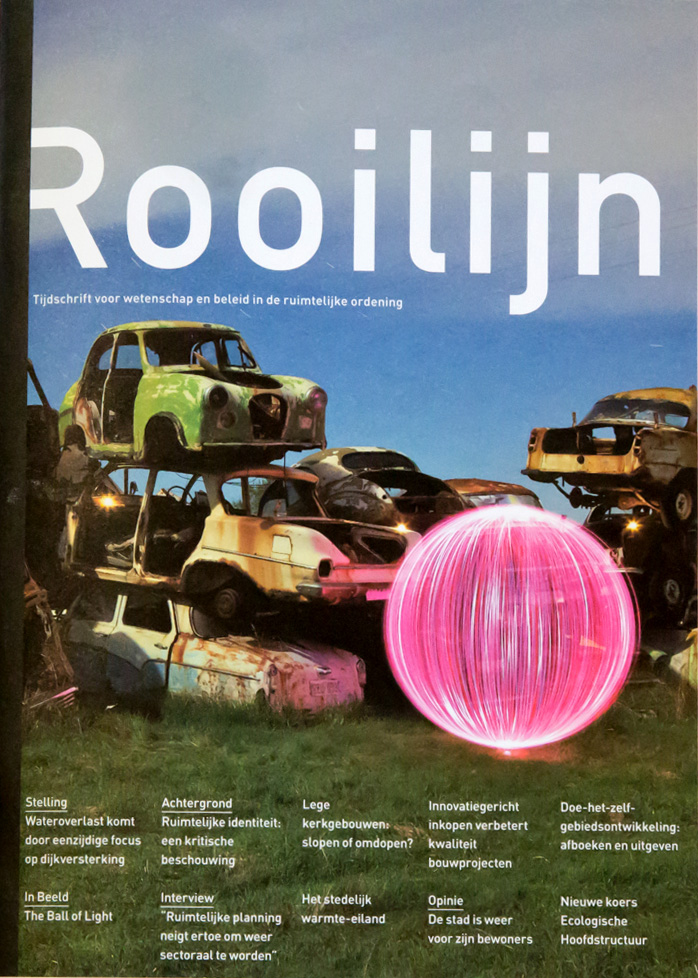 ROOILIJN MAGAZINE – HOLLAND