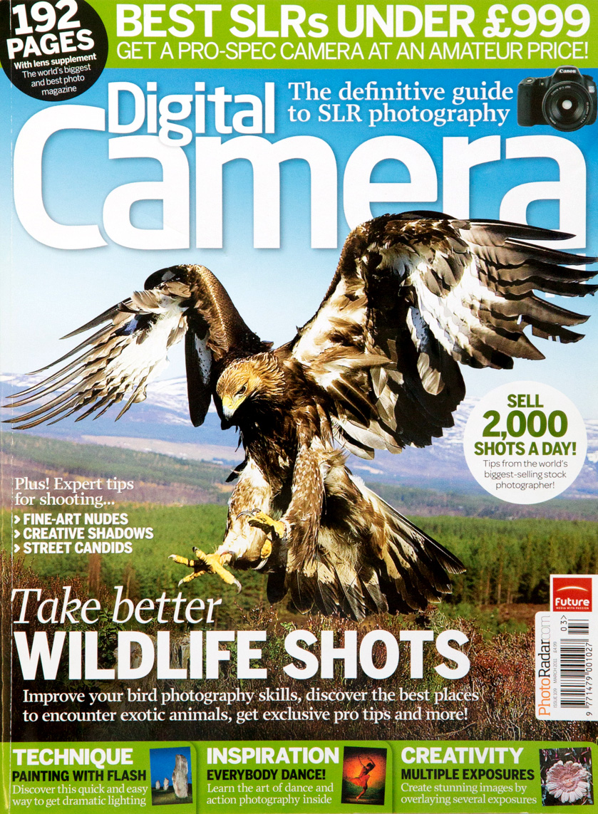 UK DIGITAL CAMERA