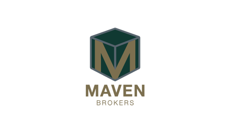 Maven Brokers logo