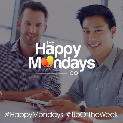 The EMMS: Social Mediafor the The Happy Mondays Co
