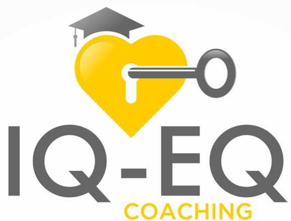 IQ-EQ logo by The EMMS - OTHER OPTIONS