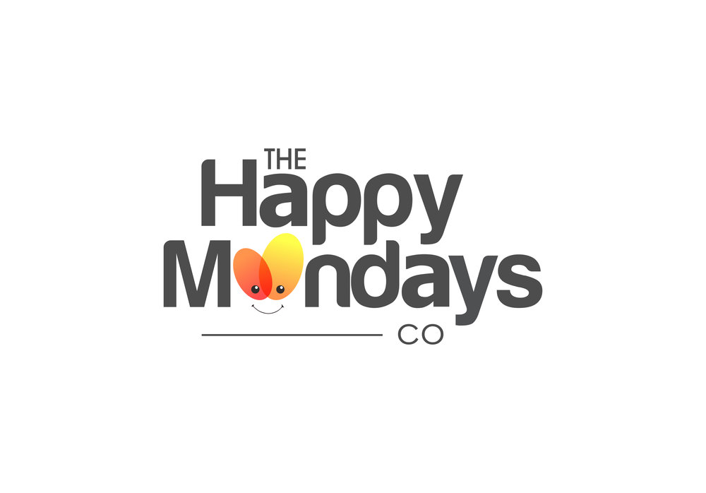 The EMMS Branding Project: The Happy Mondays Co Logo