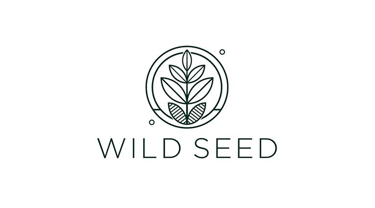 The EMMS Branding Project: Wild Seed Logo