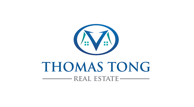The EMMS Branding Project: Thomas Tong Real Estate Logo