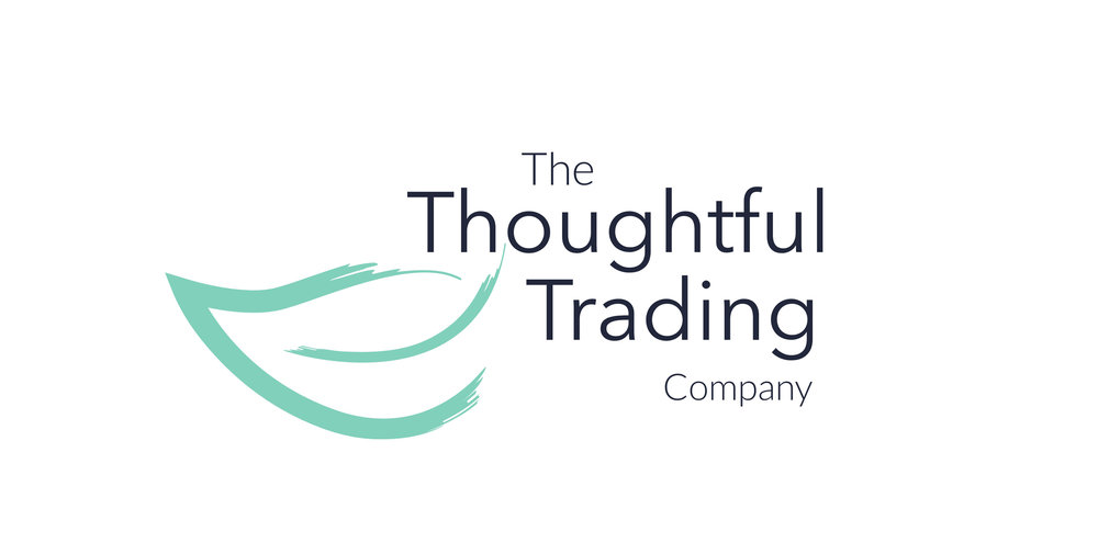 The EMMS Branding Project: The Thoughtful Trading Company Logo