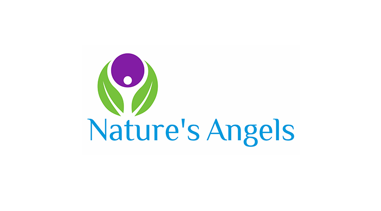 The EMMS Branding Project: Nature's Angels Logo