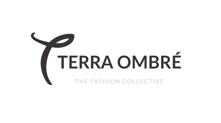 Terra Ombré - The Fashion Collective Logo