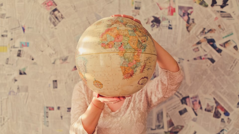 How to get a job abroad -