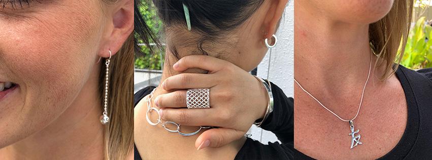 SilverTwig Jewellery - Singapore
