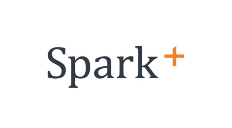 Spark Plus Logo