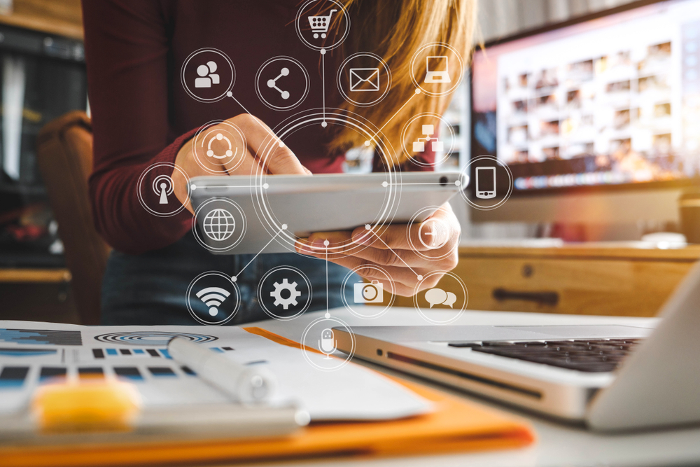 Our Top 6 Social Media Predictions for 2019! by Marielle Reussink, The EMMS Marketing for Start-ups